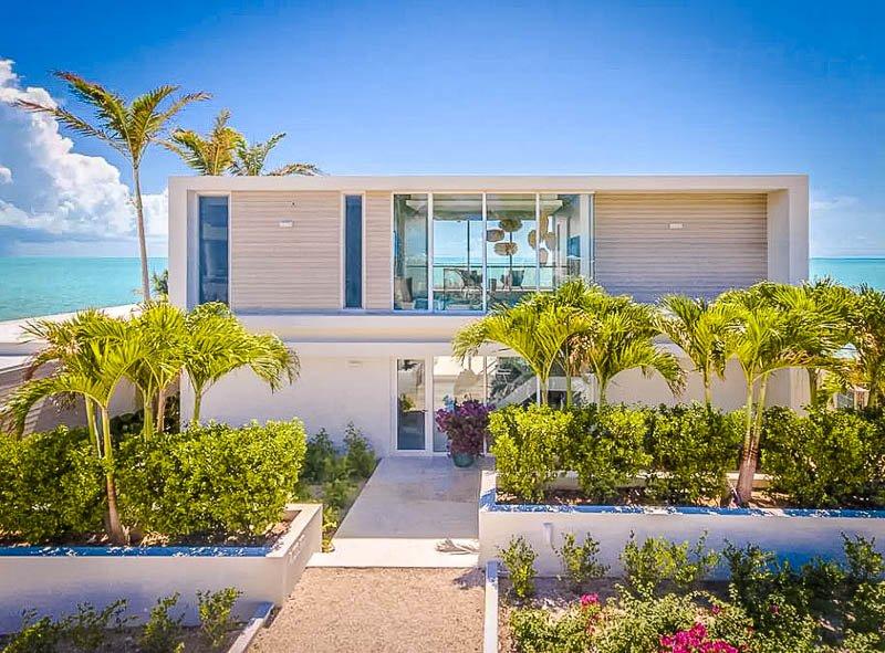 Turks and Caicos rentals